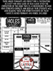 Holes by: Louis Sachar • Holes Novel Study  • Teach-GO Pennant