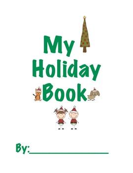 Holiday Activity