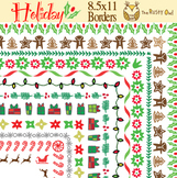 Holiday Borders