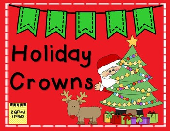 Holiday Crowns