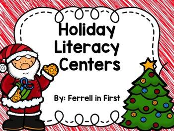 Holiday ELA Centers