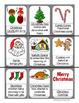 Holiday Game, Christmas, Hanukkah, Kwanzaa,  Whole Class M