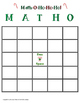 Holiday Math-O-Ho-Ho-Ho! A Christmas Math One-Step Equatio