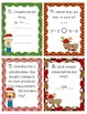 Holiday Math Problem Solving Around the Room