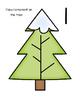 Holiday Math and Literacy Bundle