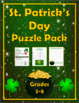 Holiday Puzzle Pack