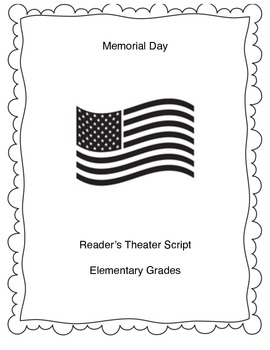 Holiday Reader's Theater Script Pack #1