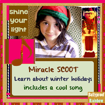 Holiday Scoot, Miracle song