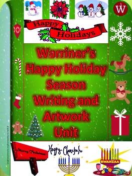 Holiday Season--Winter: Warriner's Happy Holiday Season Wr