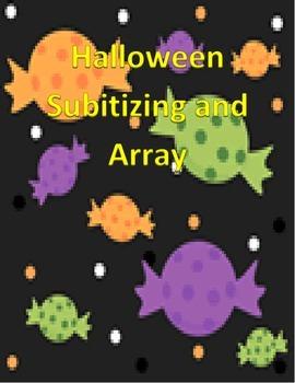 Holiday Subitizing and Array Bundle