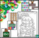 Holiday Themed Math Centers CCSS Aligned {Correlates with