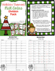 Holiday Themed Division Math Center {Task Cards}