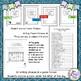 Holiday Writing Choice Board & Writing Paper Set for Hanuk