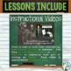 HOLIDAY WRITING PROMPTS MEGA BUNDLE!!  29 Lessons!!! - Mid