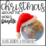 Holidays Around the World Bundle