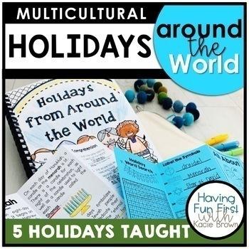 Holidays From Around the World