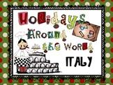 Holidays Around the World: Italy