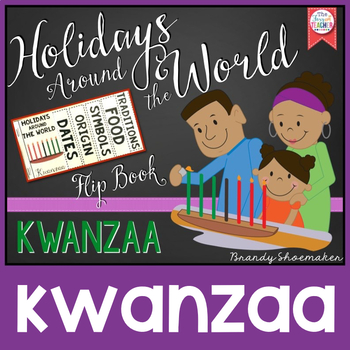 Holidays Around the World: Kwanzaa