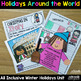 Holidays around the World - all inclusive unit - journal,