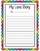 Holler Loudly Literacy Activities for Loud and Quiet Words