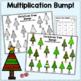 Holly Jolly BUMP!  Christmas Bump Freebie - Addition & Mul