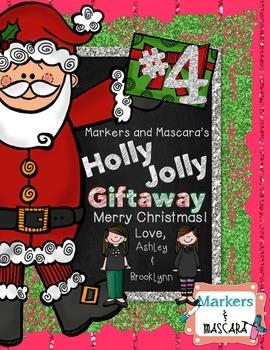 FREE-Holly Jolly Giftaway FOUR
