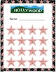 Hollywood Collection (Cover, Spine, Sticker Chart)