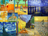Impressionists & Post Impressionist Art History 40 Slide G