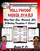 Hollywood Entertainers, Singers, Pop Stars Interactive Min