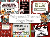 Hollywood/Movie Theme Mega Pack