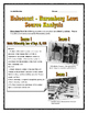 Holocaust - Nuremberg Laws Source Analysis (Sources and Qu