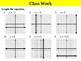 Holt Algebra 5.1C Linear Equations & Functs (horiz & vert
