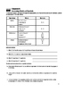 Holt McDougal Algebra 1 Sections 1.1 - 1.3 Notes and Class