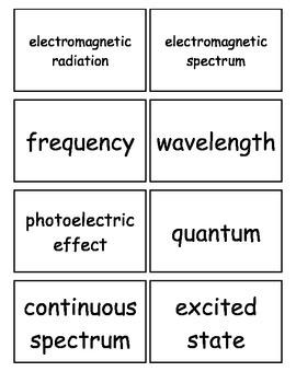 Holt Modern Chemistry, Arrangement of Electrons in Atoms C