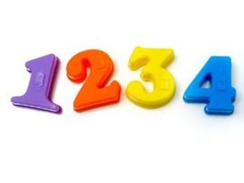 Home Math Activities for Kindergarten