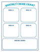 Home Organization Packet-Blue Color
