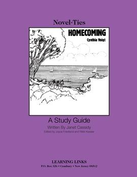 Homecoming - Novel-Ties Study Guide