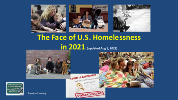 Homeless in United States in 2014
