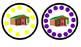 Homes Around the World Mathmatics Centers - Common Core