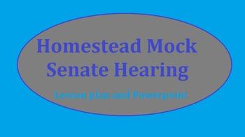 Homestead Mock Hearing