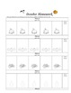 Homework Calendar Template