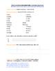 Homework Sp1 - Prepárense: Study Skills for Spanish 1 Final Exam