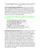 Homework Sp1 or Sp2 - Tres Fiestas: Present, Progressive,