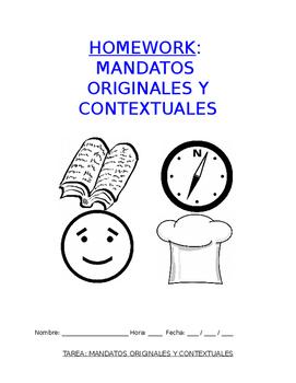 Homework Sp2-Sp5 - Mandatos contextuales: Commands in Context