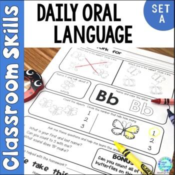 Homework Set A: Parent Involvement, Language Development,