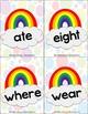 Homophones {4 Complete Centers with Student Activities}