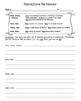 Homophone sentences worksheet - FREE