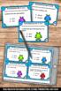 Homophones Task Cards for Literacy Center Phonics Activiti