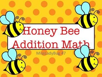 Honey Addition