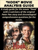 """Hook"" Movie Study Guide"